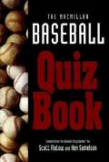 Baseball Encyclopedia Quiz Book