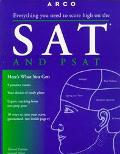 Preparaton for Sat and PSAT 1998