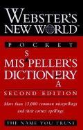 Webster's New World Misspeller's Dictionary