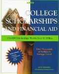 College Scholarships and Financial Aid