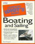 Complete Idiot's Guide to Boating and Sailing