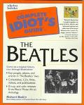 Complete Idiot's Guide to the Beatles - Richard Buskin - Paperback