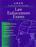 Law Enforcement Exams - Eve P. Steinberg