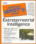 The Complete Idiot's Guide to Extra-Terrestrial Intelligence - Michael Kurland - Paperback