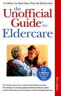Unofficial Guide to Eldercare