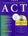ARCO ACT with Study Planning Software (American College Testing Program)