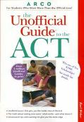 The Unofficial Guide to the ACT