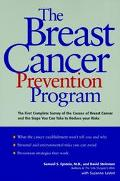 The Breast Cancer Prevention Program - Samuel S. Epstein - Paperback