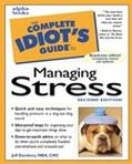 Complete Idiot's Guide to Managing Stress