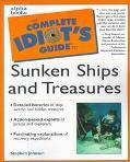 Sunken Ships and Treasures