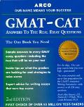 Arco Gmat Cat Answers to the Read Essay Questions