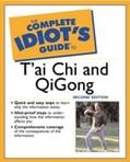 Complete Idiot's Guide to T'Ai Chi and Qigong