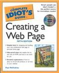 Complete Idiot's Guide to Creating a Web Page