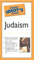 Pocket Idiot's Guide to Judaism