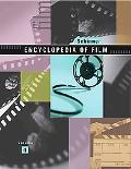 Schirmer Encyclopedia of Film