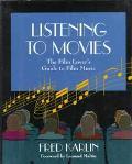 Listening to Movies