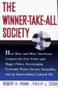 Winner-take-all Society