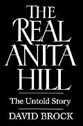 Real Anita Hill The Untold Story