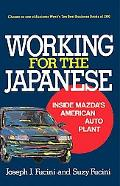 Working for the Japanese Inside Mazda's American Auto Plant