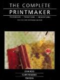 Complete Printmaker,expanded