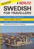 Swedish for Travelers - Berlitz - Paperback