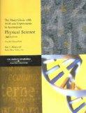 Physical Science: Study Guide With At-home Experiments to Accompany