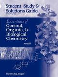 Essentials of General, Organic and Biochemistry