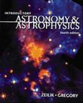 Introductory Astronomy & Astrophysics
