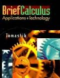 Brief Calculus:applications+technology