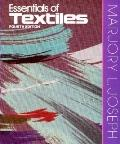 Essentials of Textiles