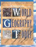 World Geography Today 1997
