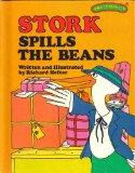 Stork Spills the Beans (Sweet Pickles Series)