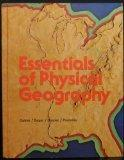 Essentials of Physical Geography