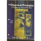Chemical Principles in the Laboratory With Qualitative Analysis  Alternate Version