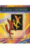 Experiments for Introduction to Organic Chemistry A Miniscale Approach