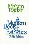 Modern Book of Esthetics