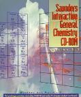 Saunders Interactive General Chemistry