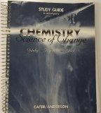 Study Guide to Chemistry : Science of Change