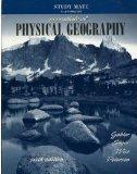 Study Mate for Gabler et al.'s Essentials of Physical Geography