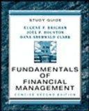 Fundamentals of Financial Management (Study Guide)