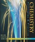 Chemistry: Principles & Practice