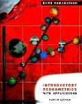 Introductory Econometrics W/appl.-text