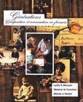Generations Composition Et Conversation En Francais