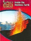 Inside The Restless Earth