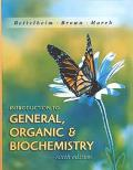 Introduction to General, Organic, and Biochemistry With Infotrac