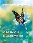 Introduction to Organic and Biochemistry (with CD-ROM)