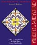 Civilization Y Cultura Intermediate Spanish
