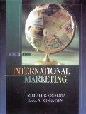 International Marketing (Dreyden Press Series in Marketing)