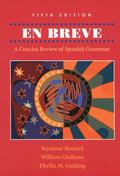 En Breve A Concise Review of Spanish Grammar