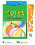 Motifs Text/Audio CD Pkg.: An Introduction to French